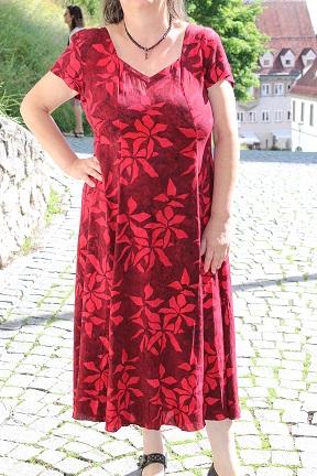 Kleider: Sommerkleider Übergrößen