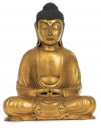 Figuren, Buddhas, Götter