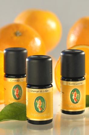 Essenzen-Öle-Kosmetik