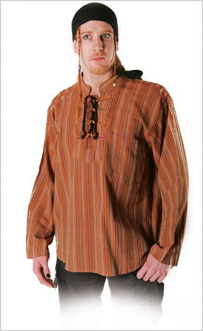 Hemden-Fischerhemden