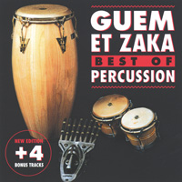 Rhythmus & Percussion