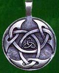 Keltisch-Germanische Amulette