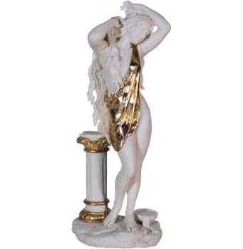 Griechische Figuren