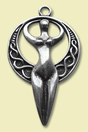 Göttinnen-Amulette