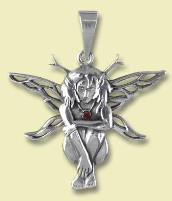 Elfen-Amulette