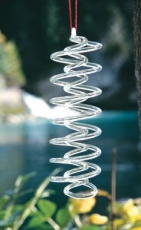 DNS-Glasspirale