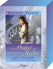 Doreen Virtue: Das Orakel der himmlischen Helfer - Karten