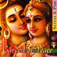 Satyaa & Pari: Garden of Peace