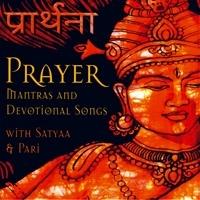 Satyaa & Pari: Prayer