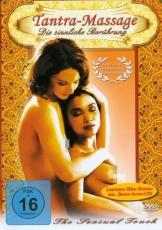 DVD Tantra - Massage