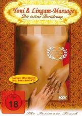 DVD Yoni- & Lingam-Massage