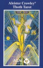 Aleister Crowley Tarot (De Luxe)