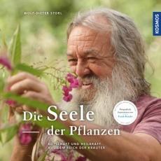 Storl: Die Seele der Pflanzen - Febr. 2017