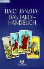 Banzhaf: Das Tarot-Handbuch - antiquarisch!