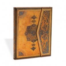 Paperblankt-Tagebuch: Safawidische Kunst - Ultra