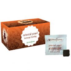 Aromafume Weihrauchblöcke Oriental Pearl