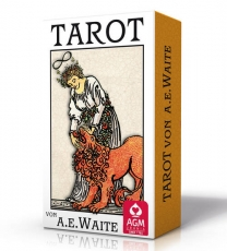 Waite Tarot - Standard - Premium