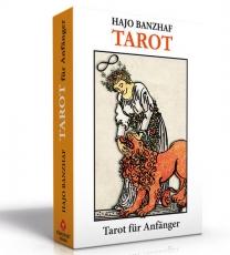 Waite Tarot für Anfänger: Buch und Karten
