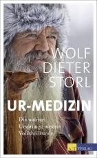 Storl, Wolf-Dieter:  Ur-Medizin