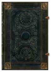 Paperblankt-Tagebuch: Nocturnelle - Grande - liniert