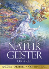Josefine Wall: Naturgeister-Orakel