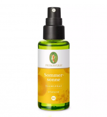Airspray - Sommersonne / Orange in love 50ml - bio