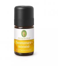 Sommersonne / Orange in Love - 5ml bio