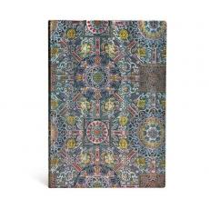 Paperblanks-Tagebuch: Padma - Grande unliniert