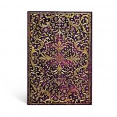 Paperblankt-Tagebuch: Aurelia - Grande