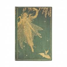 Paperblankt-Tagebuch: Olive Fairy - mini
