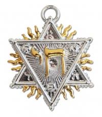 Salomon Zeichen