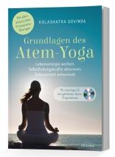 Govinda : Grundlagen des Atem-Yoga - Buch u. CD
