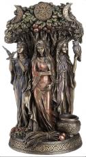 Keltische Trinity - Dreifache Göttin