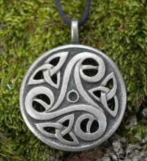 Keltisches Trisekel (2)