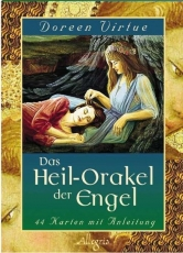 Doreen Virtue: Heilorakel der Engel
