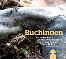 Von Goisern, Bechtloff, Vollenweider, : Buchinnen