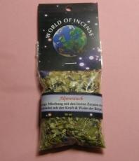 Alpenrauch - 50 ml