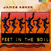 James Asher: Feet in the Soil 1