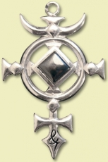 Kreuz des St. Michael  - Schutz