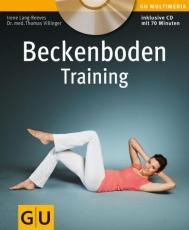 Beckenboden-Training (mit Audio-CD)