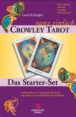 Aleister Crowley: Tarot Basics