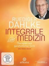 Dahlke: Integrale Medizin - DVD