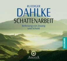 Dahlke: Schattenarbeit - Audio-CD