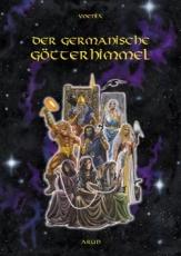 Voenix: Der germanische Götterhimmel