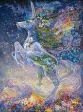 Einhorn-Seele