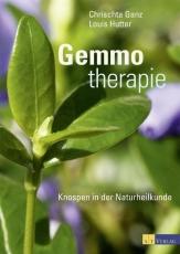 Chrischta Ganz, Louis Hutter: Gemmotherapie