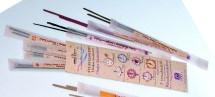 Chakra-Räucherstäbchen: Sortiment mit allen 7 Chakren