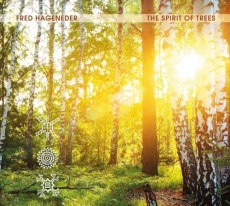 Hageneder: The Spirit of Trees (CD)
