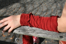 Armstulpe Urda - rost