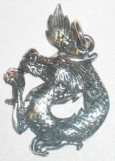 Drachenamulett